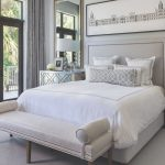sypialnia w stylu new york