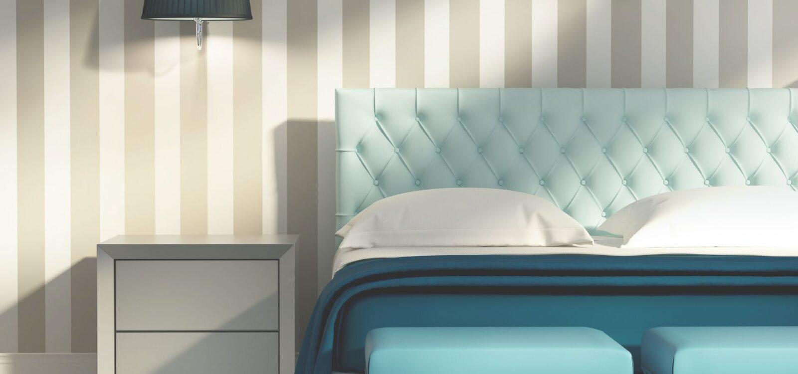 oferta łóżek hotelowych