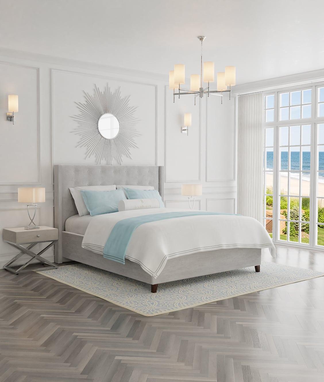 łóżko do sypialni 160x200