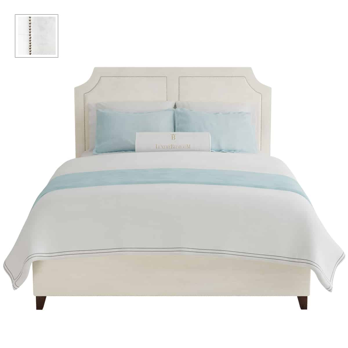 double bed wymiary